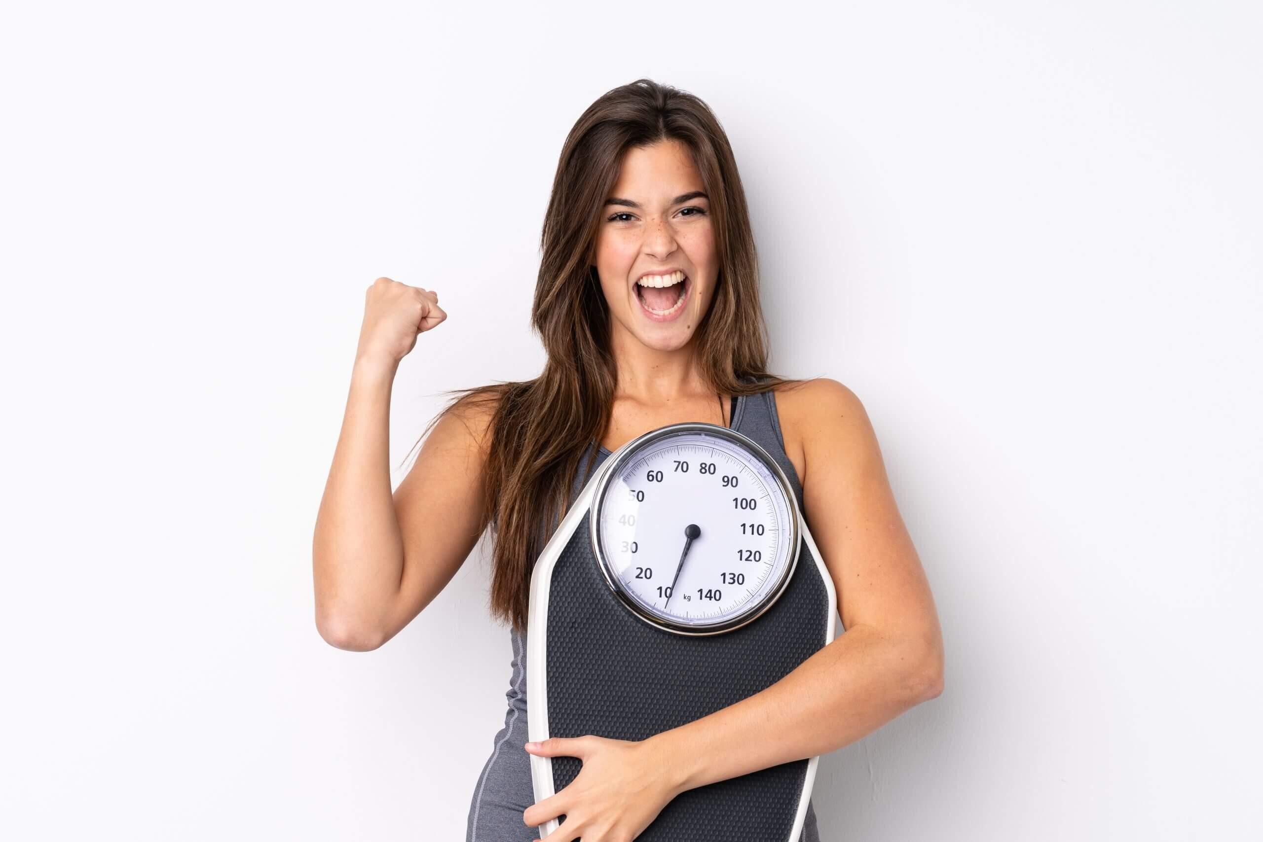 婕樂纖營養師教你這5招有效管理體重